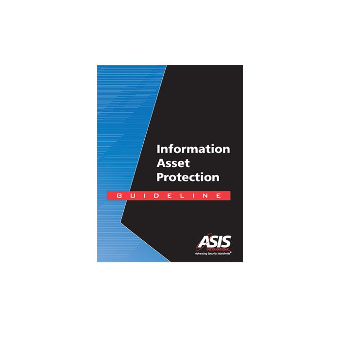Information asset protection
